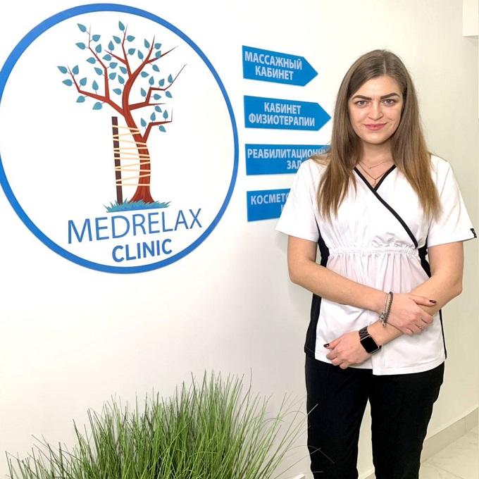 Врачи клиники: Каштан Екатерина Петровна