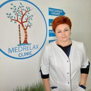 Врачи клиники: Радишевская Лилия Марковна